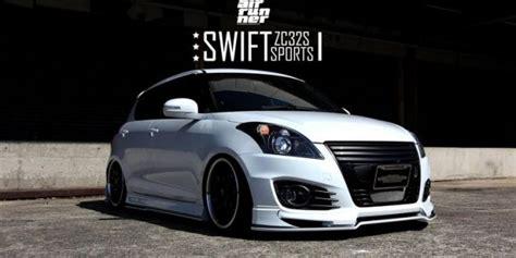 Lowering Hr Germany Suzuki Ertiga suzuki sport with beli kit and airride chassis
