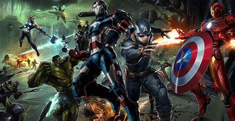 Avengers 2 opening act revealed