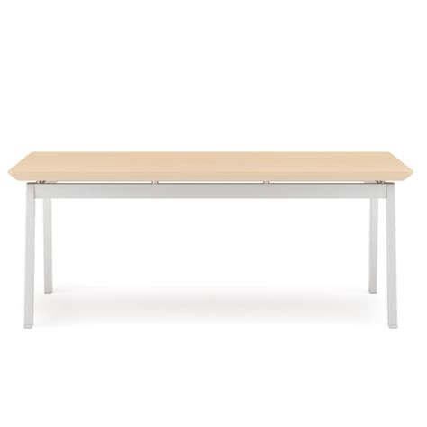 lesro newport series coffee table n1485t5 waiting room