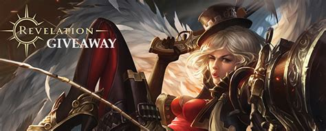 Revelation Online Beta Key Giveaway - revelation online closed beta 3 key giveaway mmo bomb