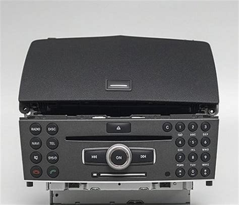 Audio Video Interface For Mercedes Comand Aps Ntg4 204