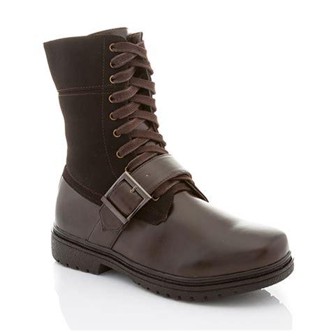 Chucks Boots Gift Card - franco vanucci men s chuck combat boot