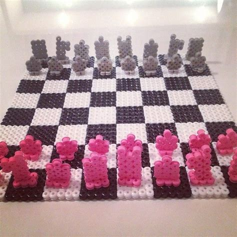 how to make 3d perler 17 best images about 3d perler bead patterns on