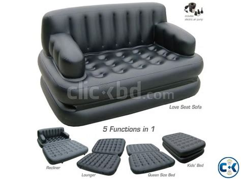 air o space sofa bed price 5in1 air o space sofa bed clickbd