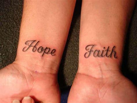 tattoo quotes dreams hope belief 33 encourage faith tattoos designs