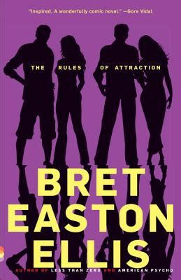 Easton Gift Card Balance - the rules of attraction by bret easton ellis paperback booksamillion com books