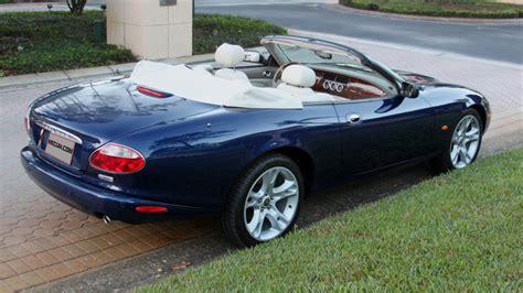 jaguar xk8 2014 2004 jaguar xk8 convertible w181 kissimmee 2014