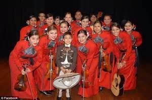 mariachi hairstyles sebastien de la cruz brave 11 year old mariachi singer