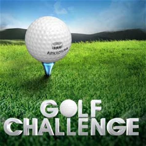 play golf challenge independent