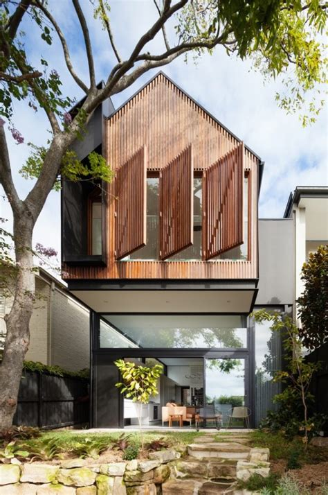 the doll house sydney doll house by day bukh architects in sydney australia