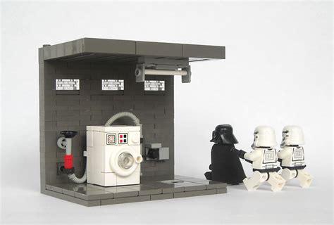 Waschmaschine Und Trockner übereinander Stellen 26 by Eine Waschmaschine Muss Lego Bei 1000steine De