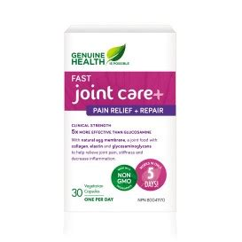 Genuine Health Daily Detox Review by Fast Joint Care