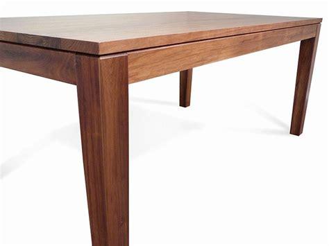 hamilton tasmanian blackwood 1800 dining table living