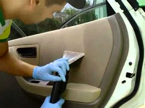 How To Clean The Upholstery In Your Car by Upholstery Cleaning Cleaner Carpet And Upholstery