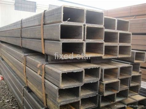 structural steel hollow sections structural hollow sections china manufacturer steel