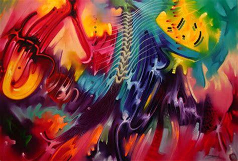 imagenes abstractas con autor arte abstracto obras de autores famosos