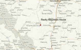 Rocky Mountain House Location Guide Rocky Mountain House Design Guidelines