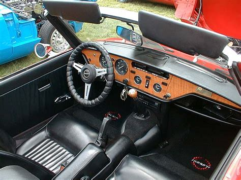 Triumph Spitfire Interior by Triumph Spitfire Interior Www Imgkid The Image Kid