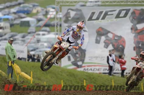 who won the motocross race last bulgaria fim motocross chionship mx1 results