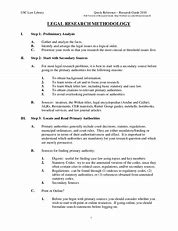 Image result for methodology in a research paper