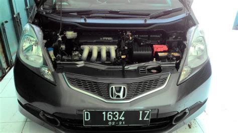 Honda Jazz 2011 At jazz rs 2011 at automatic mobilbekas