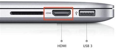 hdmi input port how to if my laptop has an hdmi input or output quora