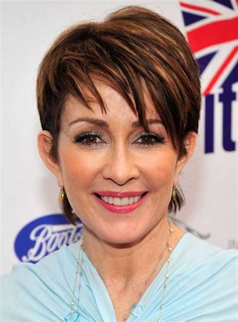pixi cuts with bangs over 50 best pixie cuts for over 50 pixie cut 2015