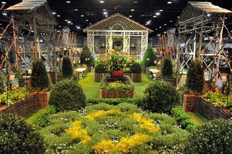 Garden Nashville by Luxury Photos And Articles Stylelist
