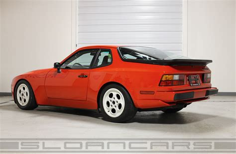 Red Porsche Turbo by Porsche 944 Turbo Red Www Imgkid The Image Kid Has It