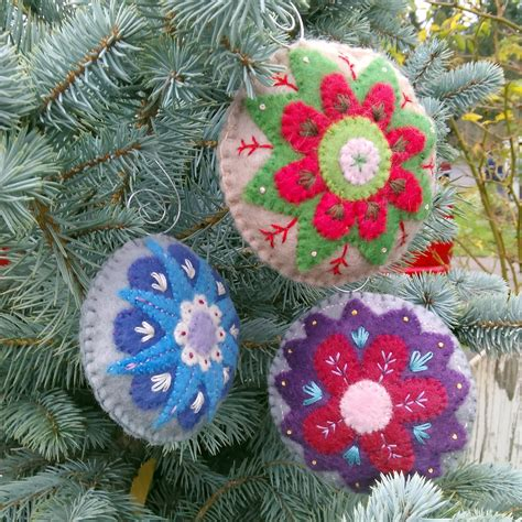 sewing tree decorations images of decorations sewing best