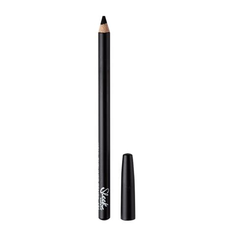 Eyeliner Pensil kohl eyeliner pencil in black eye pencil sleek makeup