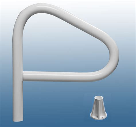 Spa Handrail spa rails handrail sf 24lt spa rail