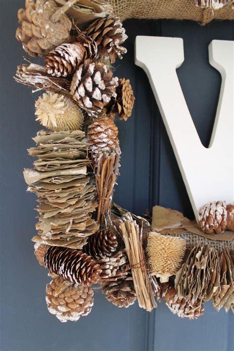 front door wreath diy front door wreath