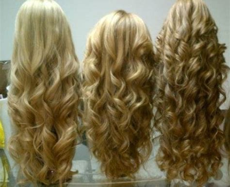 different hairstyles of curls different ways to curl your hair hair styles pinterest