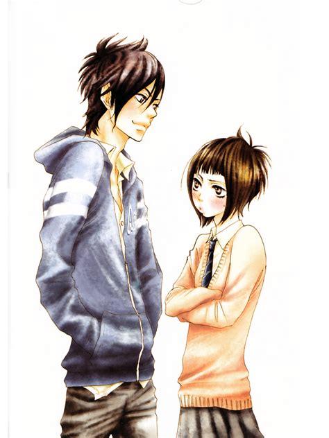 imagenes de say i love you kanae hazuki art works say quot i love you quot art book anime