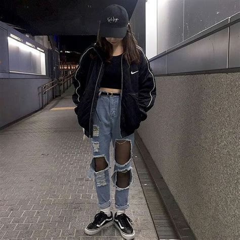 instagram atsarahneptune korean street fashion korean