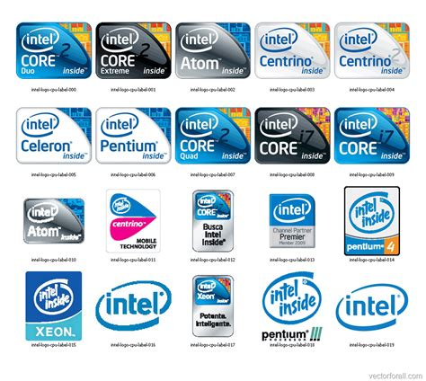 intel clipart clipground