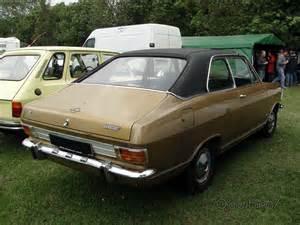 Opel Olympia Opel Olympia Berline 2 Portes 1970 Oldiesfan67 Quot Mon