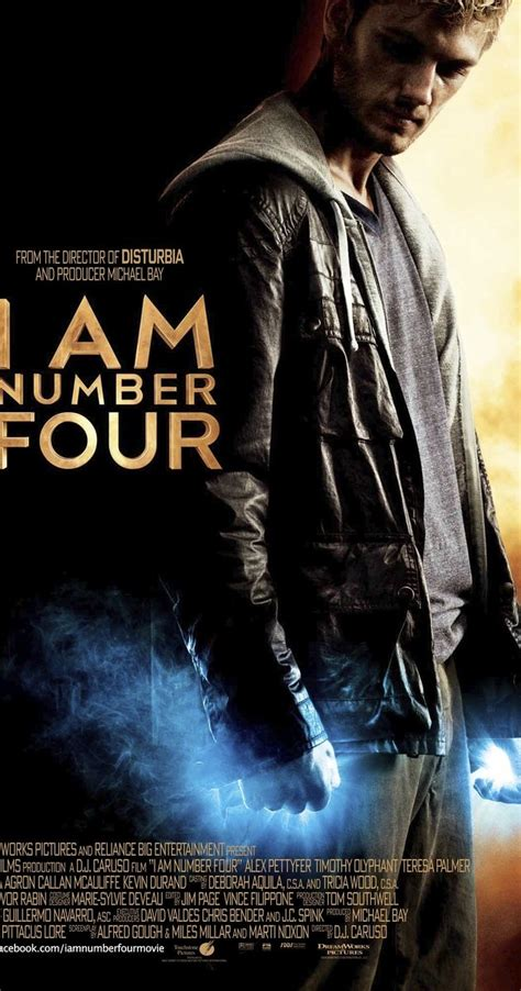 i am number four merchandise i am number four i am number four 2011 imdb