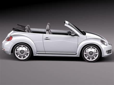 Volkswagen Convertible Models