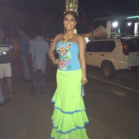 Karlina Maxi repost calleabajoaguadulce with repostapp srm