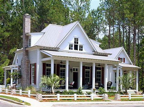 low country cottage southern living southern living
