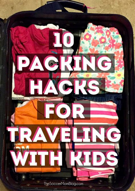 packing hacks 10 brilliantly simple packing hacks for traveling with