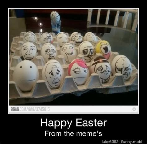 Hilarious Easter Memes - happy easter from the memes pictures photos and images