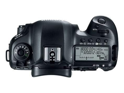 canon eos 5d canon eos 5d iv dslr officially announced