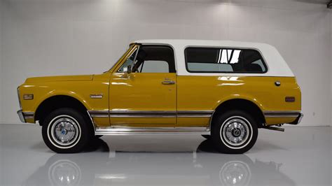 1972 gmc jimmy gmc blazer 2016 autos post