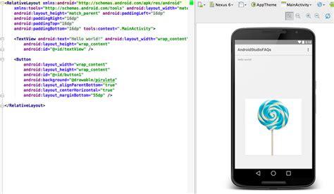 android studio button c 243 mo crear un bot 243 n en android studio
