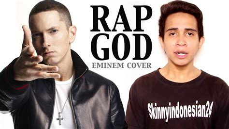 eminem rap god mp3 watch and download andovi da lopez eminem rap god cover