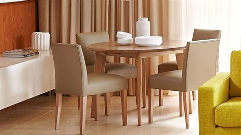 furniture dining tables elvie dining table domayne