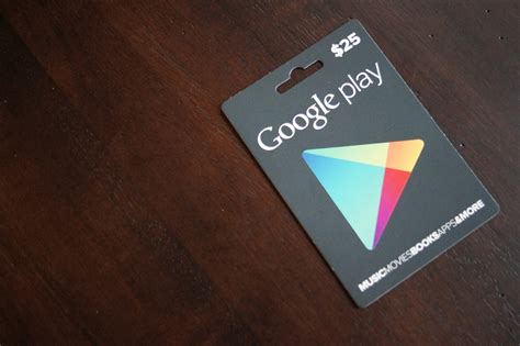 How To Use A Google Play Gift Card - how to set up and use google play family group
